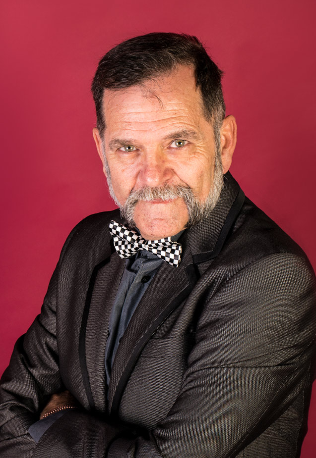 Antonio Hierro Zabala