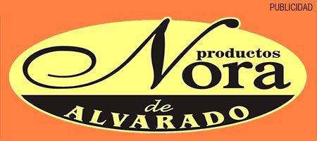 NORA ALVARADO
